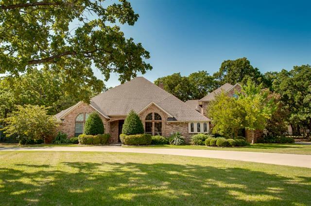 7420 Bursey Rd, North Richland Hills, TX