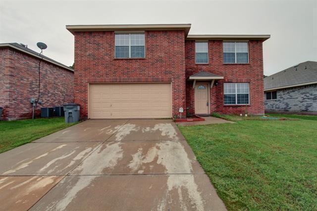 4617 Bridlewood Ln, Balch Springs, TX
