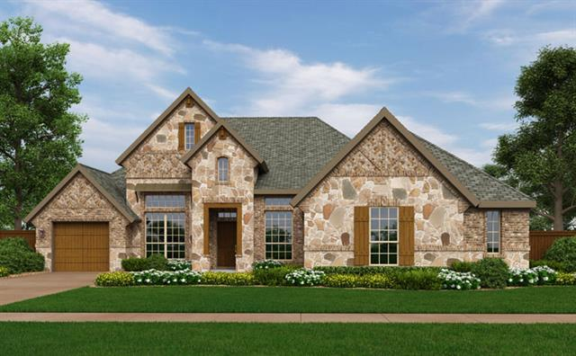 4986 Livingston, Frisco, TX