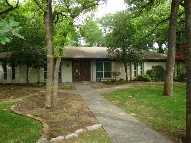 2220 Timber Creek Trl, Flower Mound, TX