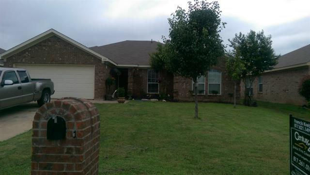 1719 Hope Town Dr, Mansfield, TX
