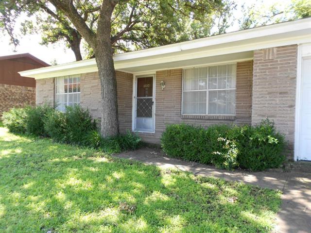 2904 SE 5th St, Mineral Wells, TX