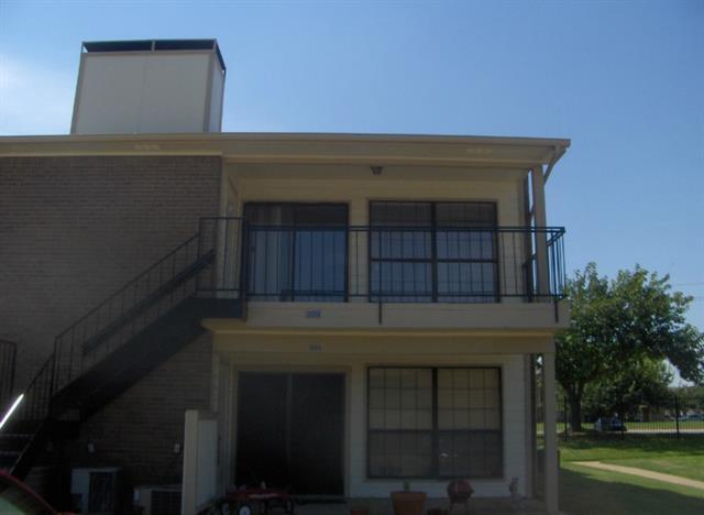 4460 Chaha Rd #APT 201, Garland, TX