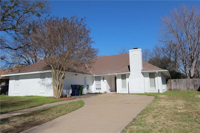 1830 Westcreek Dr, Garland, TX