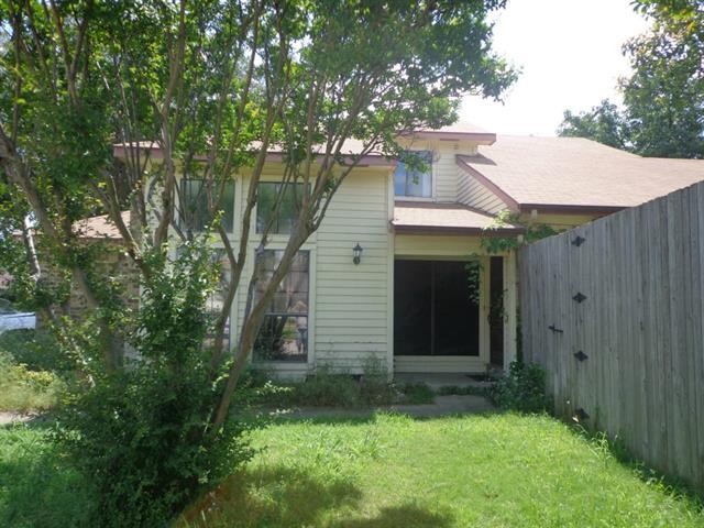2424 Libra Dr, Garland, TX