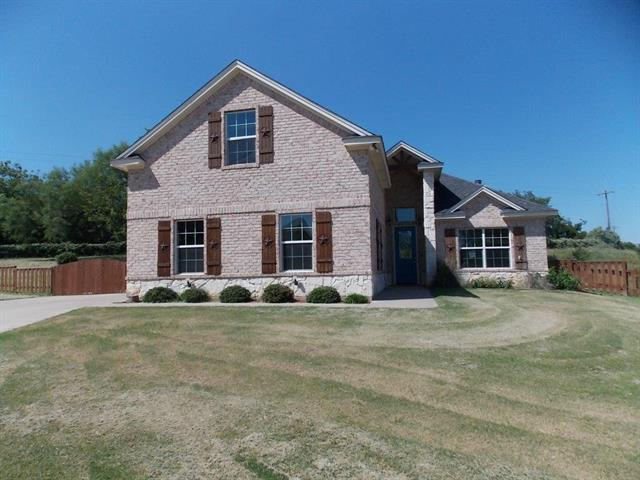 6507 Choctaw Ct, Granbury TX 76049