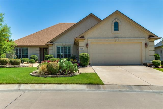 9817 Callaway Ct, Denton, TX 76207