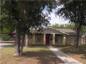 2305 Belmeade, Brownwood, TX