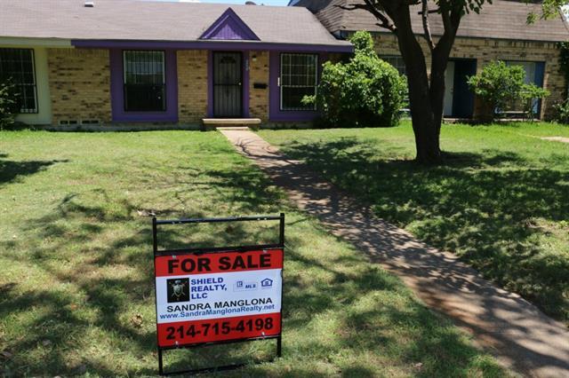 244 Ezekial Ave, Dallas, TX