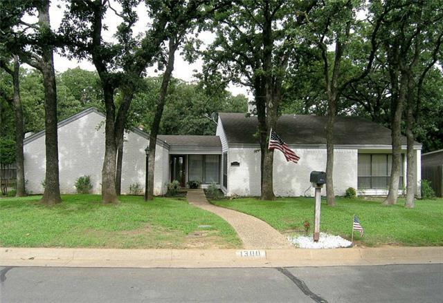 Loans near  Woodbine St, Arlington TX