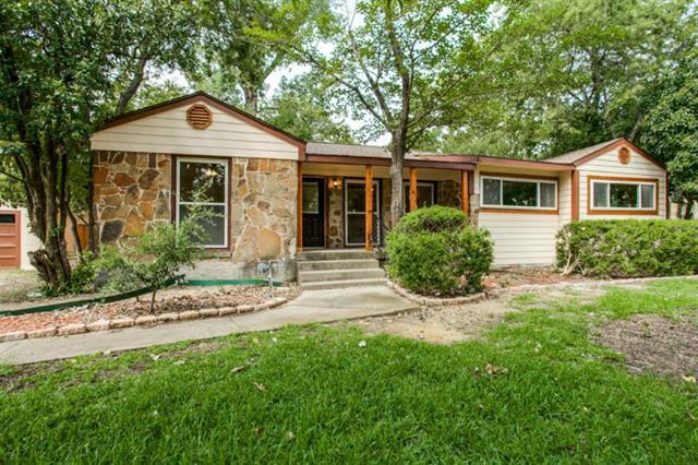 1102 Briarwood Dr, Garland, TX