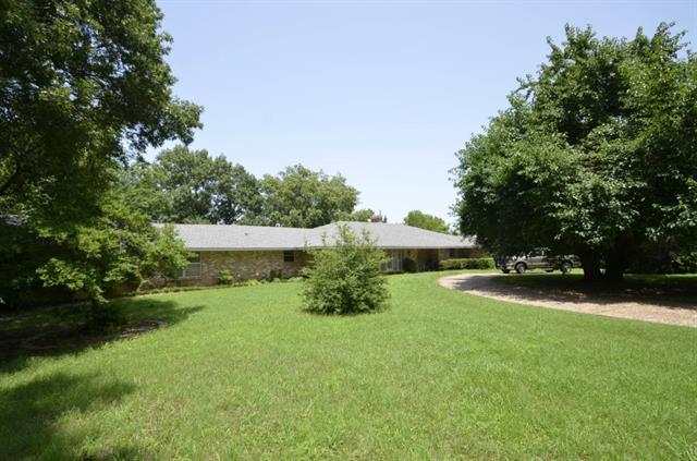 3071 W Washington St, Sherman, TX