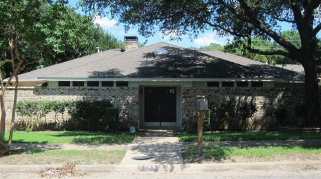 7724 Lemmonwood Dr, Dallas, TX