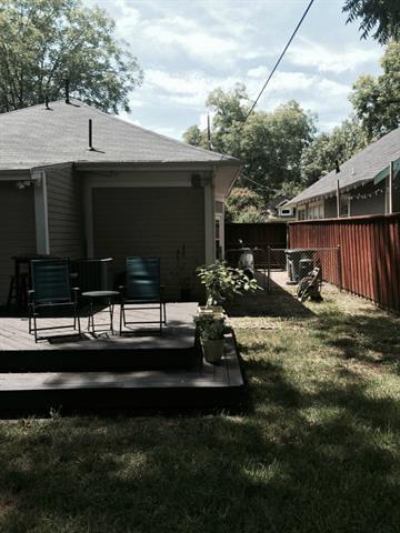5522 Worth St, Dallas TX 75214