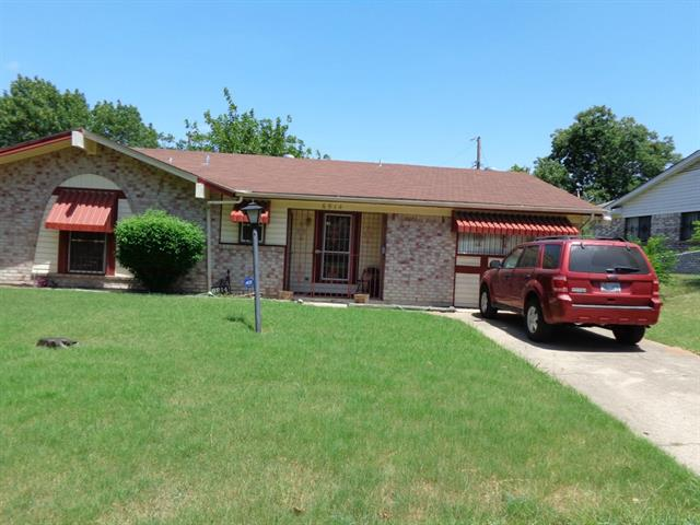 6914 Balalaika Rd, Dallas, TX