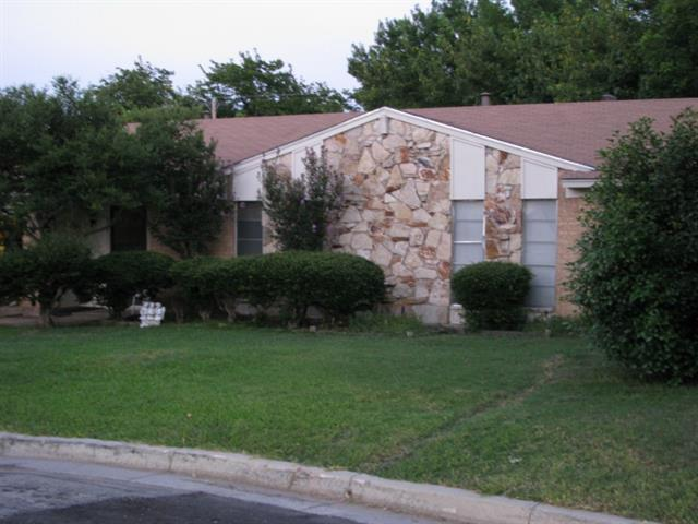 5308 Westminster Ct, Fort Worth, TX