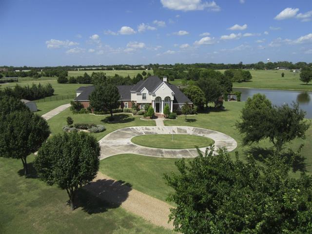 110 Rush Creek Dr, Rockwall, TX