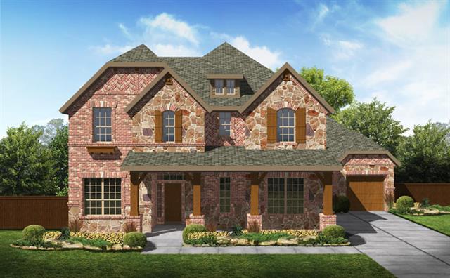7325 Sevier Wls, Frisco, TX