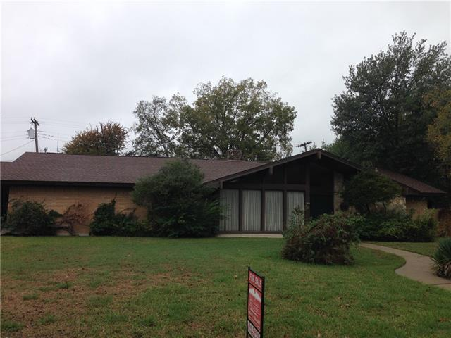 2903 Tanglewood Dr, Commerce TX 75428