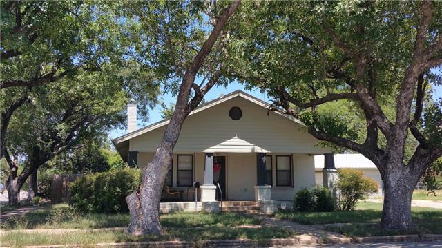 1600 2nd St, Brownwood, TX