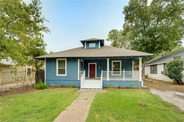 1710 Michigan Ave, Dallas, TX