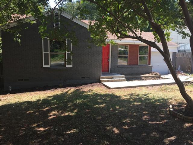 5808 Wofford Ave, Dallas, TX
