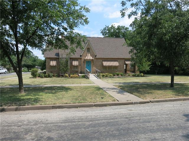 801 Amarillo St, Abilene, TX