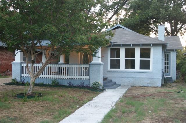 319 S Oak Cliff Blvd, Dallas, TX