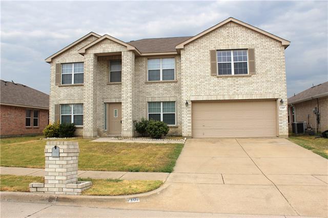 5307 Freestone Dr, Grand Prairie, TX
