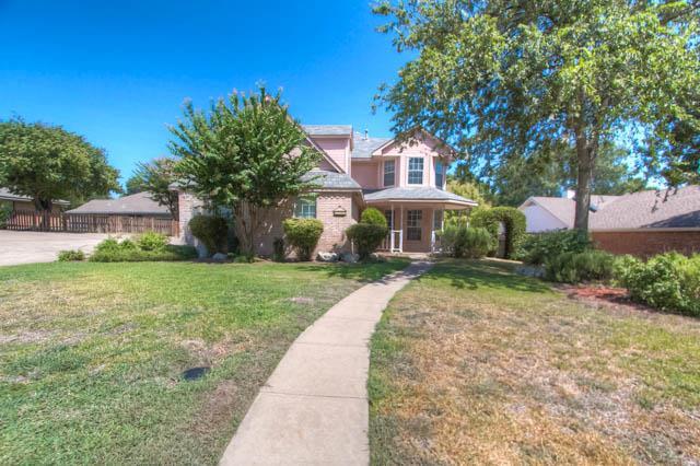 1526 Valerie Dr, Cedar Hill, TX