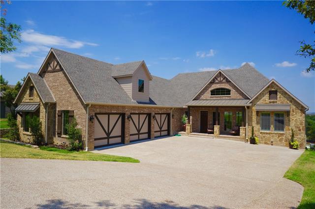 241 Oak Hill Dr, Roanoke, TX