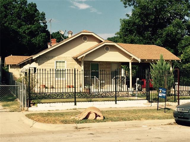 2518 26th St, Fort Worth, TX