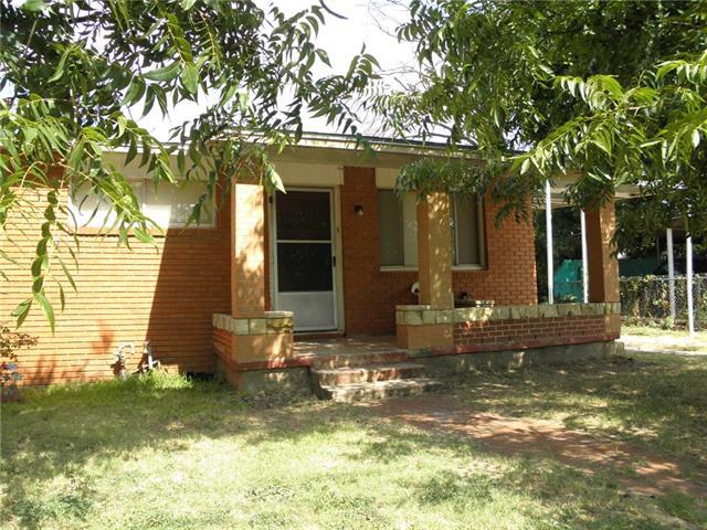3109 Simmons St, Abilene, TX