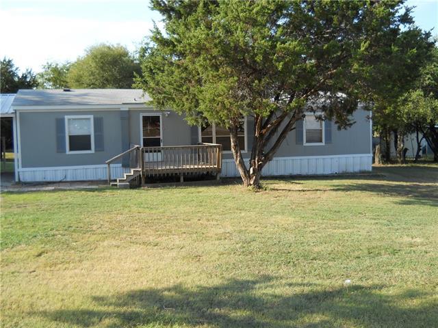 105 Pearl Ct, Weatherford, TX