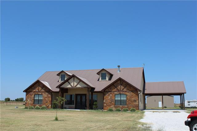 1873 County Road 438, Lindsay, TX