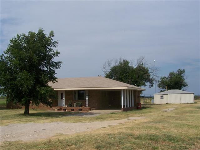 4440 County Road 162, Bangs, TX