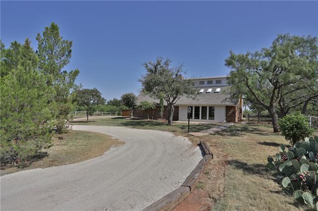 432 Clark Rd, Abilene, TX