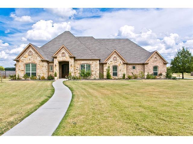 3125 Legacy Oaks Cir, Greenville, TX 75402