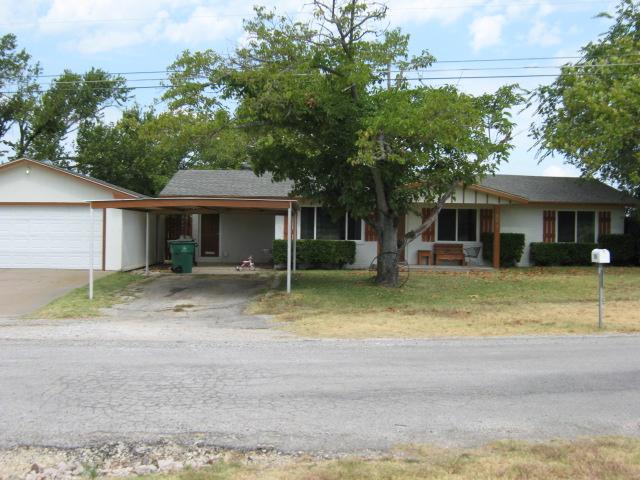 506 Rock Hill Rd, Bowie, TX