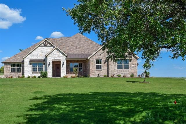119 Trace Dr, Weatherford, TX