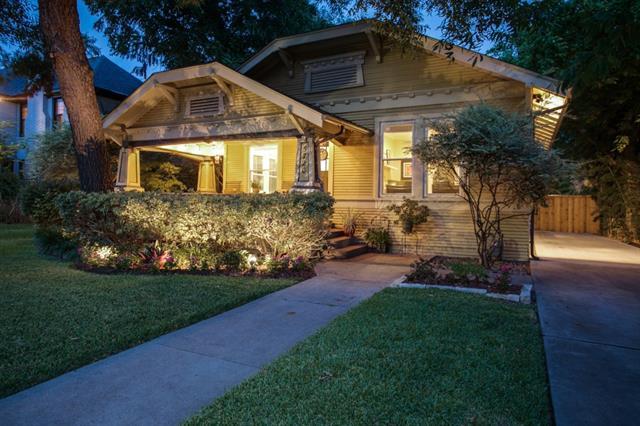 5720 Tremont St, Dallas TX 75214