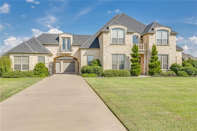 1611 Taylor Bridge Ct, Burleson, TX