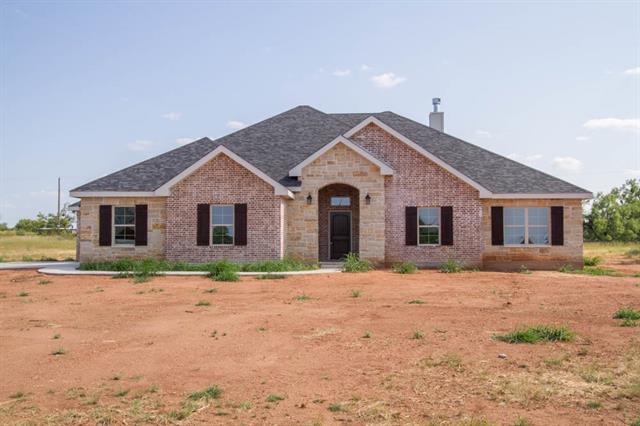 389 Stallion Rd, Abilene, TX