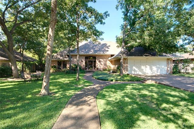 8453 Marys Creek Dr, Fort Worth, TX