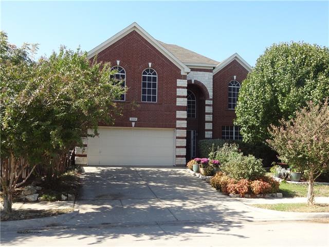 10805 Middleglen Rd, Haslet, TX