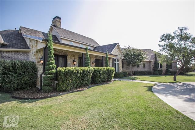 4318 La Hacienda Dr, Abilene, TX