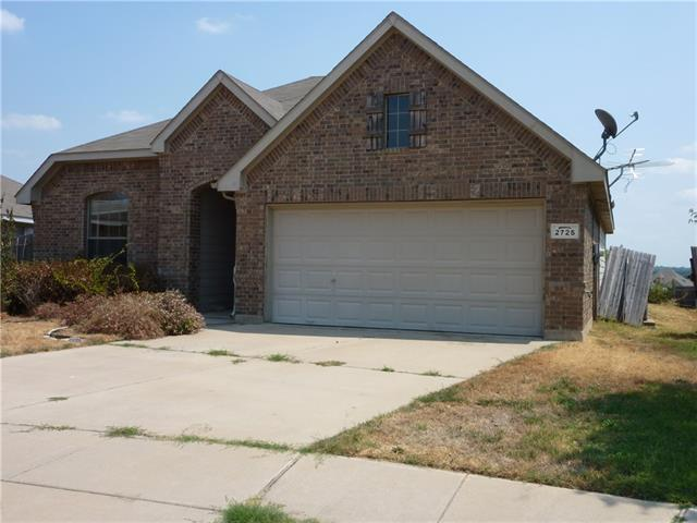 2725 Merry View Ln, Fort Worth, TX