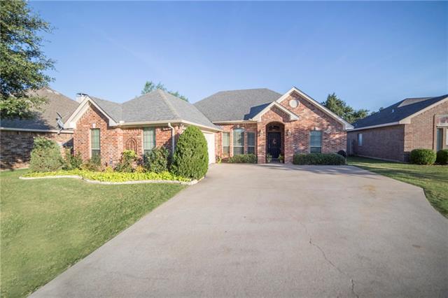 507 Sonny Ave, Ennis TX 75119