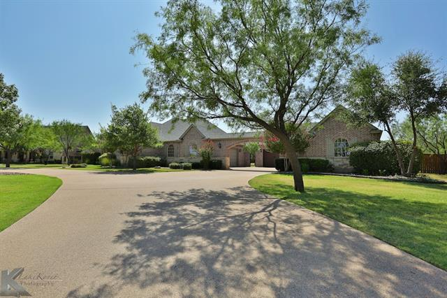 4333 La Hacienda Dr, Abilene, TX