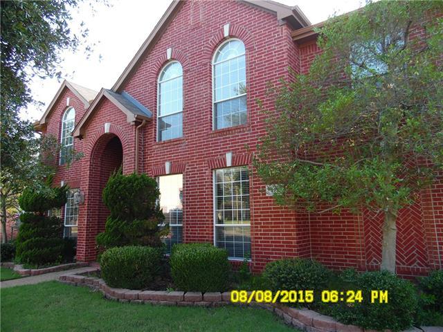 405 Heatherwood Dr, Allen, TX